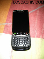 BlackBerry 9800 (TORCH)