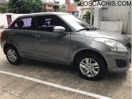 Vendo Hermoso Suzuki Swift Dzire Seminuevo Version Full