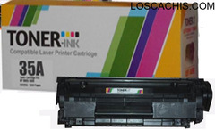 TONER - INK SRL